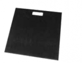 Плита защитная пластиковая  65979-67