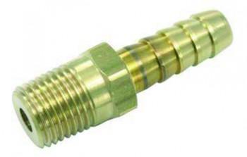 Муфта рифленая с резьбой 65089-68