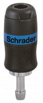 Быстосменный адаптер с рифленым соединением  65084-67